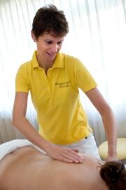 Erica Masselink massagetherapeut