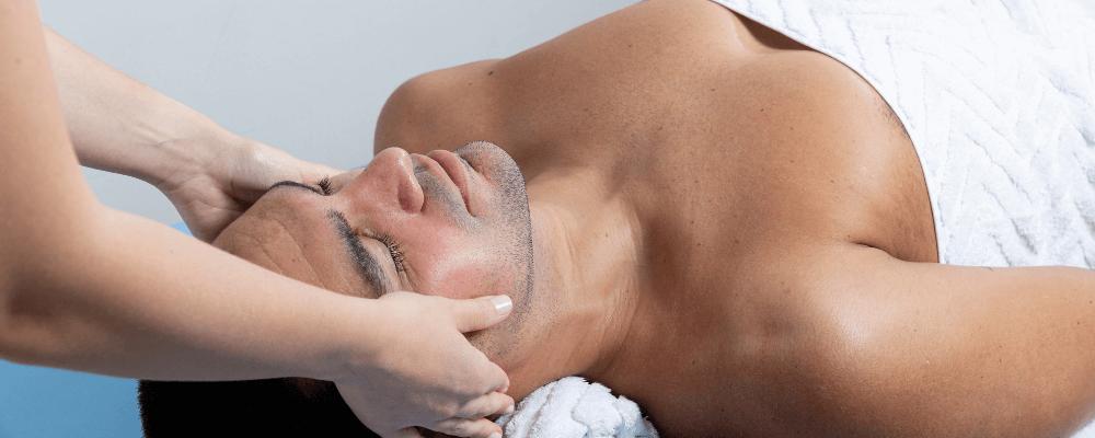 Massage therapie bij Elvarah