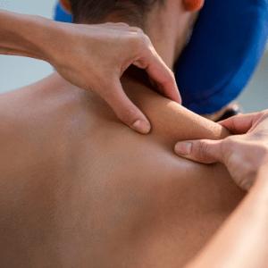 Reden voor massage bij Elvarah